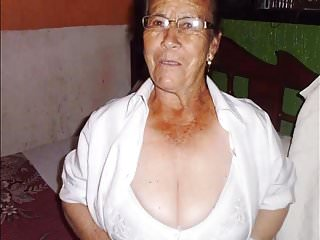 Mexican Granny Nude