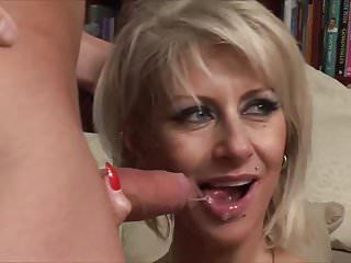 Hot Milf Cathy E
