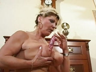 Another Collection Of Attractive Mature Ladies