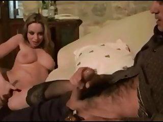 sexy mutual Masterbation with beauty