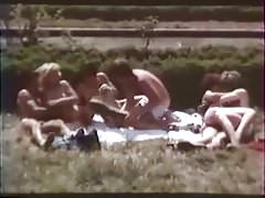 Couples en chaleur (1977)