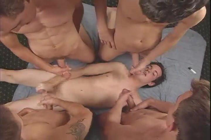 seks gejowski Groop