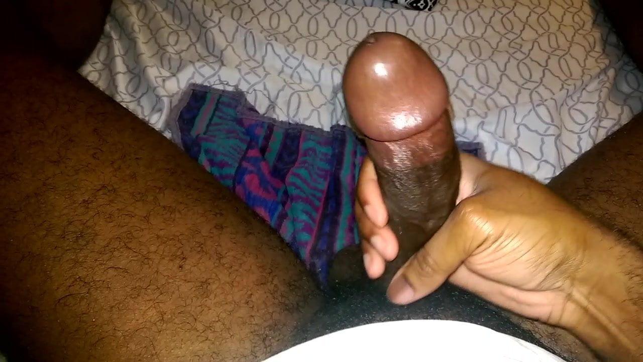 Solo Black Cock Stroking, Free Xvideos Black Gay Hd Porn 02-5031