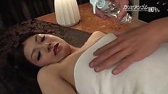 Sensivie Tiny Tits Ami Manaka - More at caribbeancom