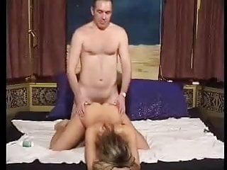 Escort Karina fucks Older gentleman 1