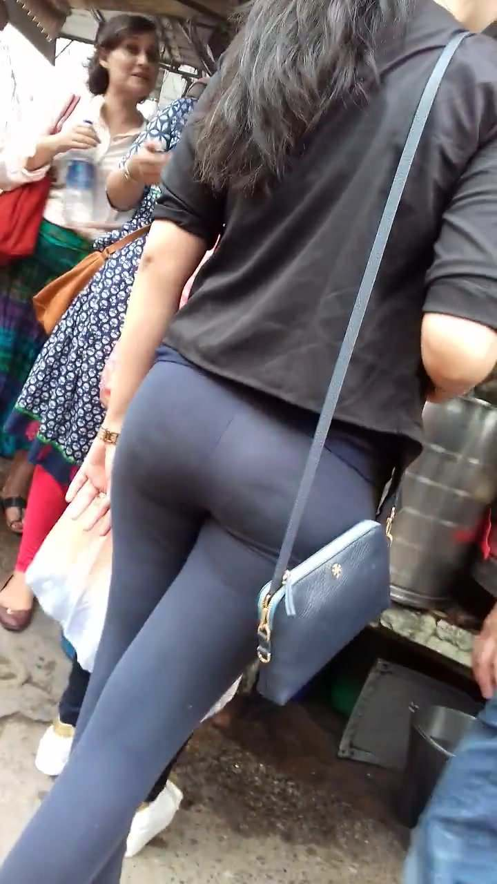 Hot indian girls in jeans-1037