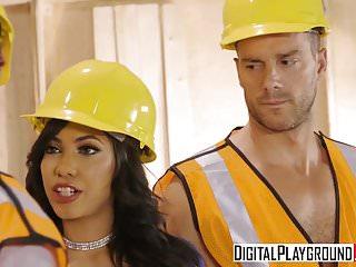Digitalplayground Boss Bitches Episode  Shay Evans Presto