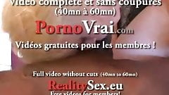 Mature parle quand on la baise ! French amateur's Thumb