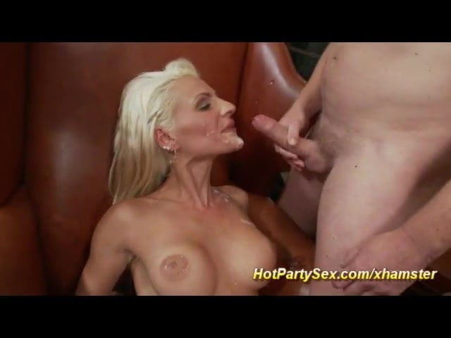 hot party sex orgy