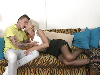 College boy physicals porn - Granny sex monster fucks young college boy