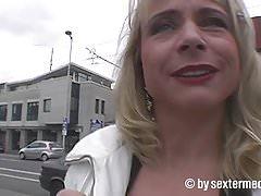 Hausfrauensex Deutschland