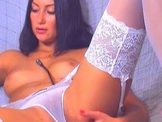 Free download & watch majestic brunette webcam milf opens her legs to tease me         porn movies