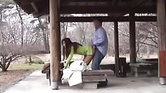 Japanese video Outdoor 012