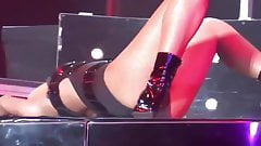 Rihanna - Sexy MOMENTS - on Stage