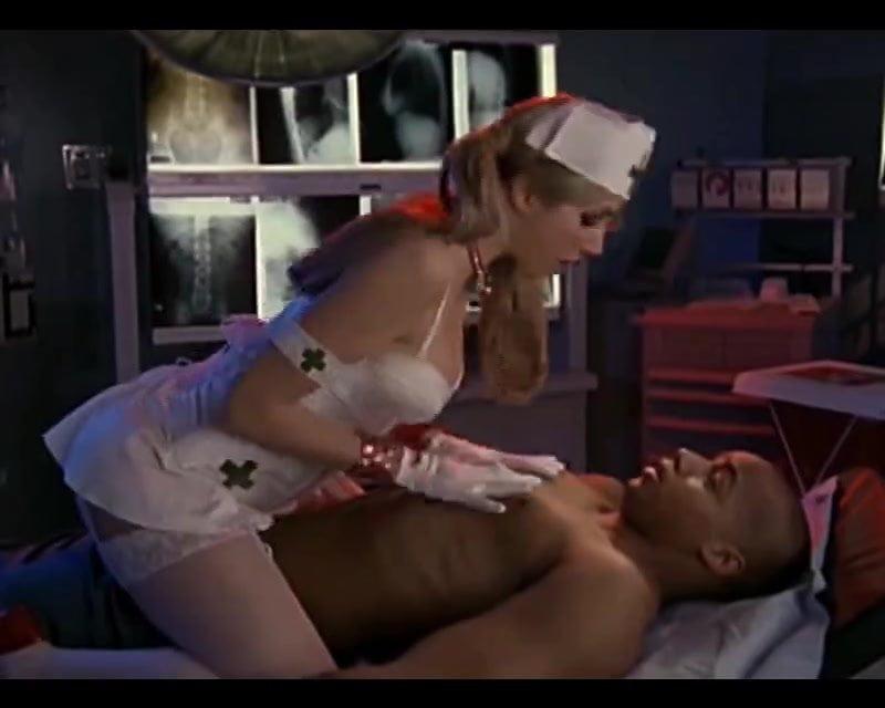 Sarah Chalke Sexy Nurse