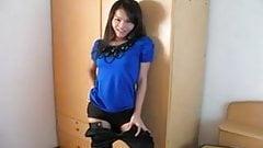 une belle asiatique comme je l ai aime