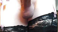 see my big hard tranny cock on movie
