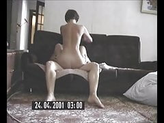 stepson Max fuck not his stepmother Irina Alexandrovna