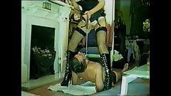 MadamSx & toilet slave.