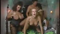 Effie Balconi German Big Saggy Tits Vintage