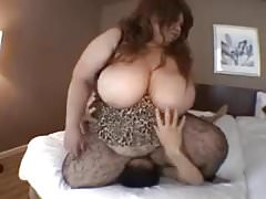 Big Asian Titties and Dominance