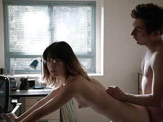 mainstream nudity