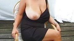 That interrupt huge tits amateur milf maria are mistaken