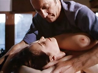 Mimi Rogers Nude Boobs And Butt In Full Body Massage Movie
