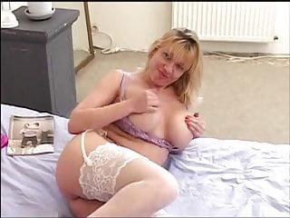 Busty Gina Vice