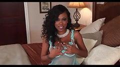 Very Beautiful Ebony.