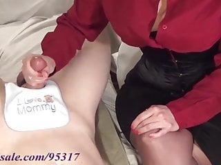 Breast feeding bib - Mommys milking bib