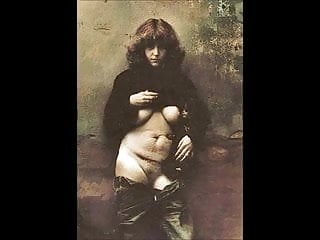 Ebony erotic nude pics - Nude erotic photo art of jan saudek 2