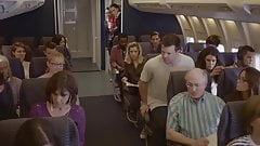 funny sex scene - How to Have Sex on a Plane
