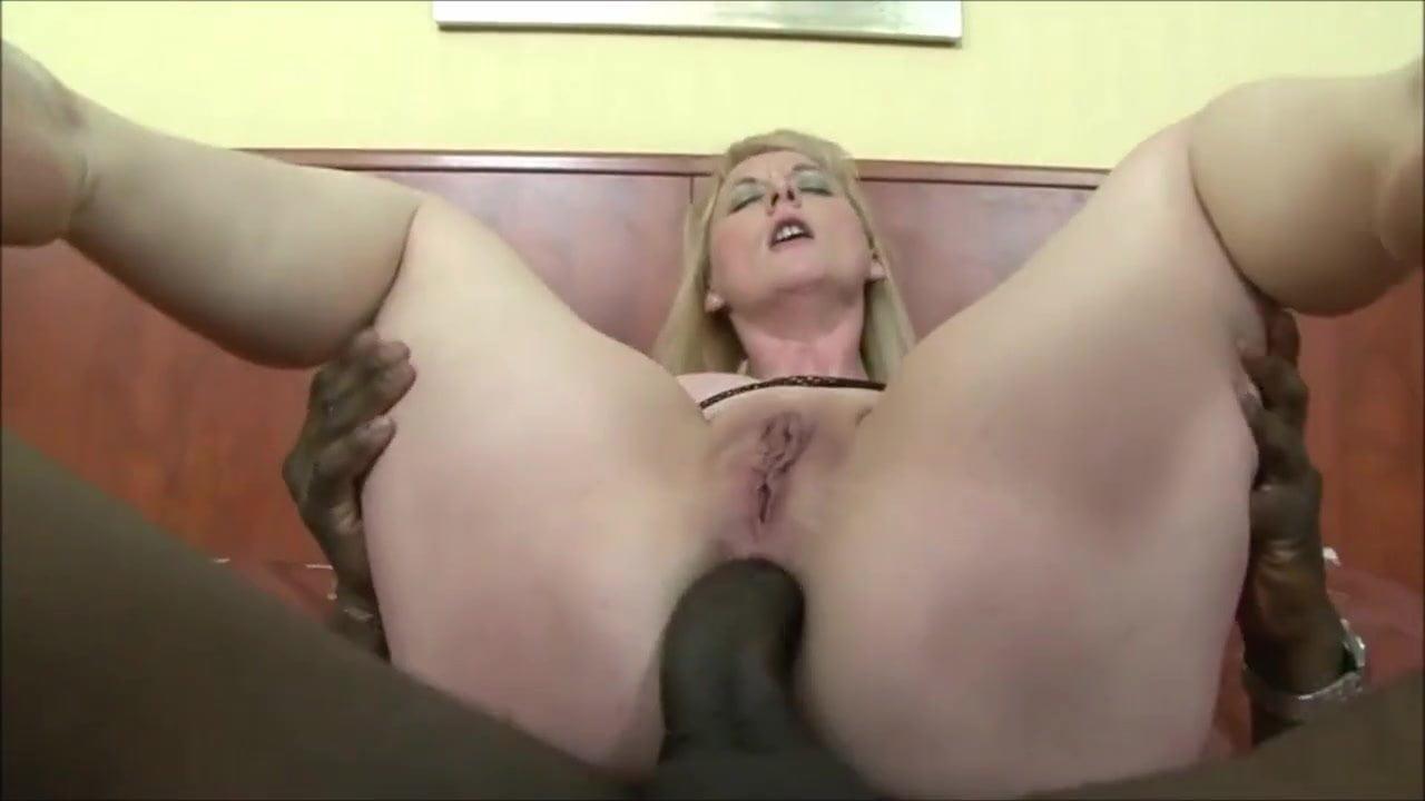 Deutsche Frau Fickt