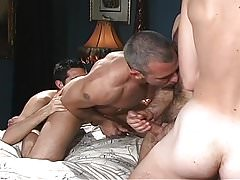 tommy brandt in steamy fuck