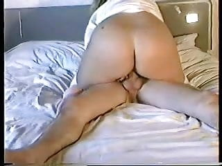 Simply sexy amateur with big butt girlfriend