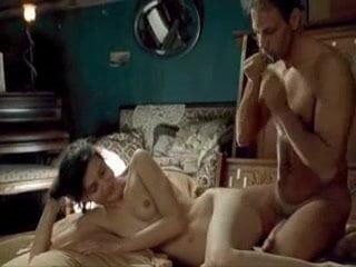 Caroline ducey nude gif