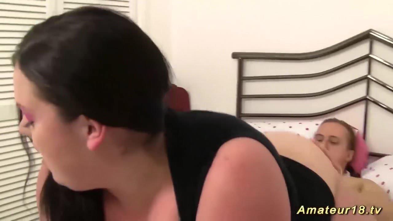 Flexi bbw babe rebecca ryder fucked