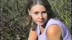 Russian teen fucked anally