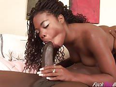 Black girl - Black man story