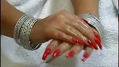 long nails - 2
