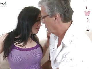 amiga de la hija porno