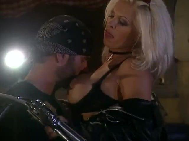 Porn Latex Orgy - Biker Bar Orgy