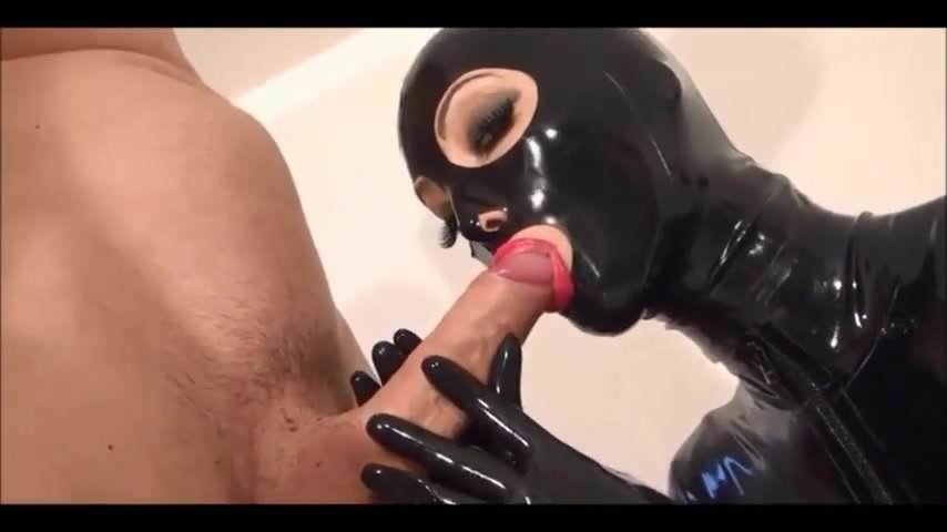 Latex Porn Video