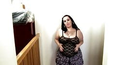 Mcphersonnude bbw kitty
