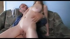 variant slut milf deepthroats pecker and balls those on! First time