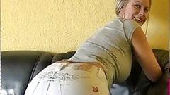 Deutsches Girl vom Stiefvater gefickt!!!