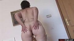 mature dildo