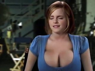 Emma Watson Breast Expansion
