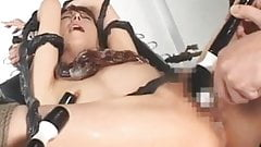 GoD Honami Squirt #2